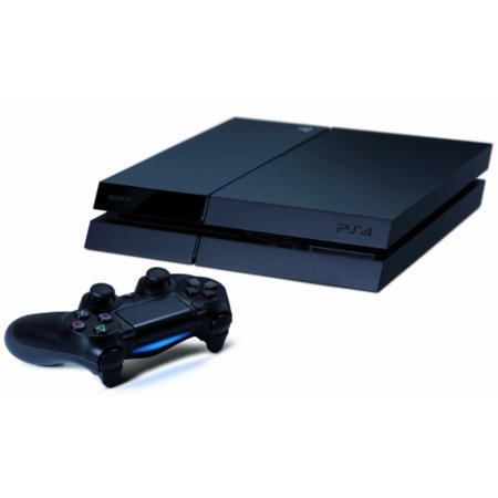 Sony Playstation 4 500GB Console - PS4