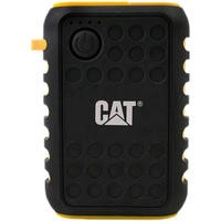 CAT Active Urban Power Bank 10000mAh Black/Yellow