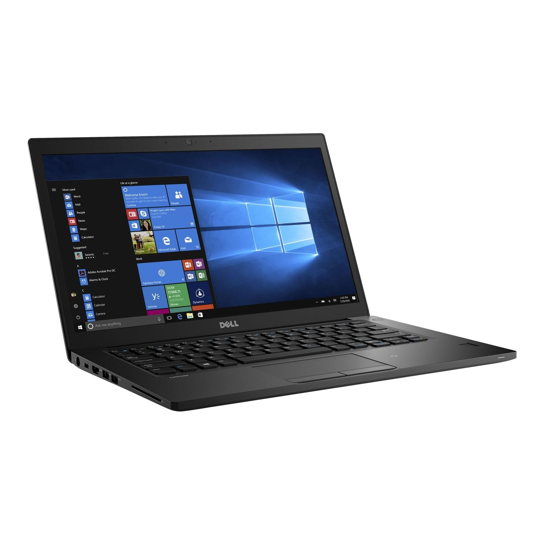 dell Latitude 7490 Core i5-8250U 8GB 256GB 14 Inch Full HD Windows 10 Pro  Laptop