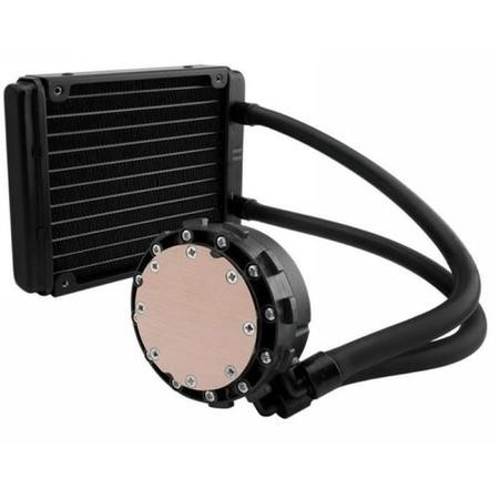 Corsair Hydro Series H55 Quiet Processor Cooler