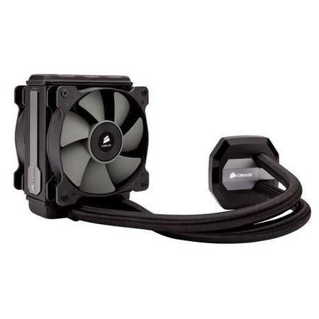 CW-9060024-WW Corsair Hydro Series H80i v2 High Performance Liquid CPU Cooler