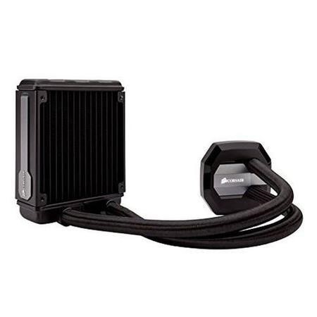 Corsair Hydro Series H80i v2 High Performance Liquid CPU Cooler