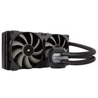 Corsair Hydro Series H115i 280mm Extreme Performance Liquid CPU Cooler