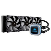 Corsair H150i Pro 360mm RGB AIO Intel/AMD CPU Water Cooler
