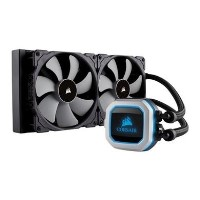 Corsair Hyrdo Series H115i Pro 280mm Liquid CPU Cooler