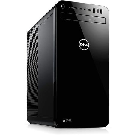 Dell XPS 8930 Tower Core i7-9700 16GB 2TB HDD + 512GB SSD GeForce RTX 2060 6GB Windows 10 Gaming PC