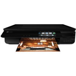 HP Envy 120 e-All-in-One Colour Ink-jet - Printer / copier / scanner