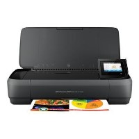 HP Colour Officejet 250 A4 Multifunction Printer