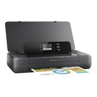 HP Colour Officejet 200 A4 Mobile Printer