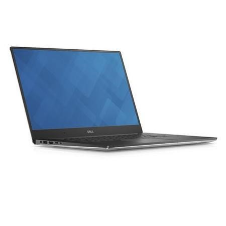 D1D0T Dell Precision M5510 Core i7-6820HQ 8GB 500GB 15.6 Inch Windows 7 Professional Workstation Laptop