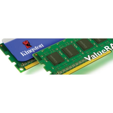 Kingston 32GB 4x8GB DDR3 1333MHz 1.5V Non-ECC DIMM Memory Kit
