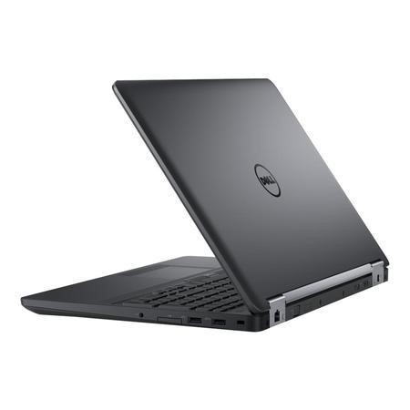 Dell Precision M7510 Intel Xeon E3-1535M 16GB 256GB Quadro M2000M 15.6 Inch Windows 7 Professional W