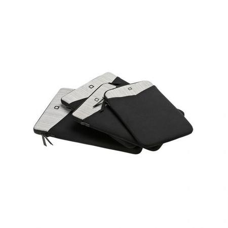 "Dicota 13"" Black Laptop Sleeve"