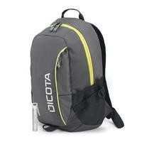"Dicota 15.6"" Laptop Backpack with Free Dicota Power Kit"
