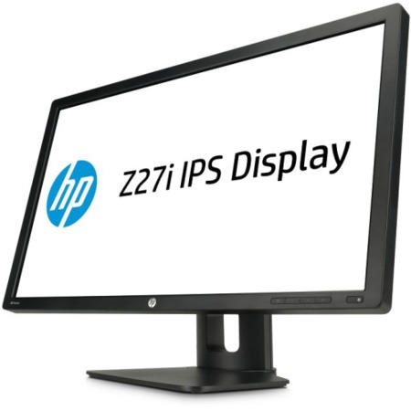"HP Z Display Z27I 27"" IPS LED 2560x1440 16_9 Monitor"