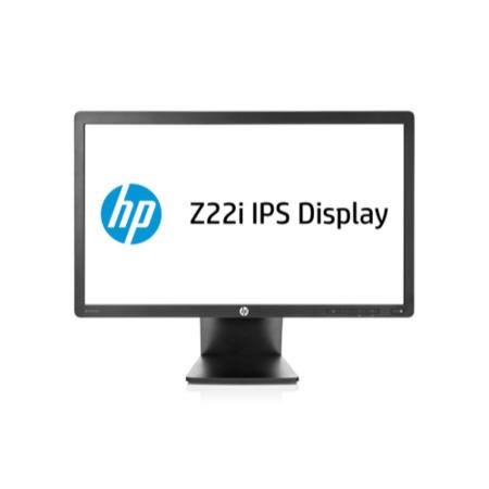 Hewlett Packard HP Z22I 21.5IN IPS MONITOR