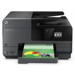 Hewlett Packard HP Officejet Pro 8615 Wireless e-All-in-One Duplex Printer