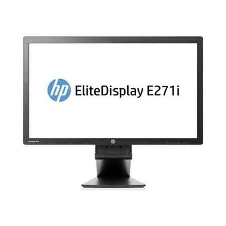 "HP EliteDisplay E271i 27"" Full HD Monitor"