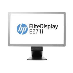 "HP EliteDisplay E271I 27"" 1920x1080 16_9 Monitor"