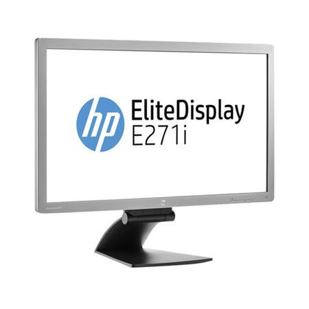 "GRADE A1 - As new but box opened - HP EliteDisplay E271I 27"" 1920x1080 16_9 Monitor"