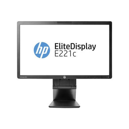 "D9E49AA HP 21.5"" EliteDisplay 221C Full HD Monitor"