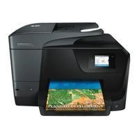 HP Officejet Pro 8710 A4 All In One Wireless Inkjet Colour Printer