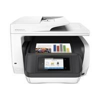 HP OfficeJet Pro 8720 A4 All In One Wireless Inkjet Colour Printer
