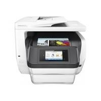 HP Officejet Pro 8740 A4 All In One Wireless Ink-Jet Colour Printer