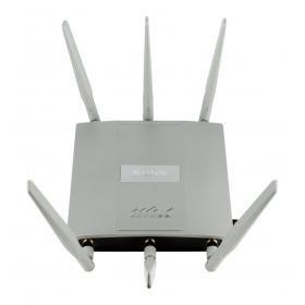 D-LinkWireless AC1750 Simultaneous Dual-Band PoE Access Point