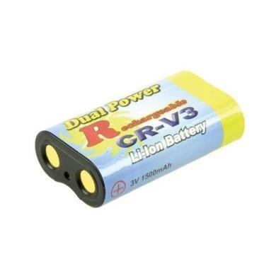2-Power camera battery - Li