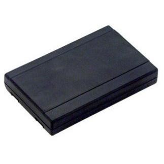 2-Power camera battery - Li-Ion