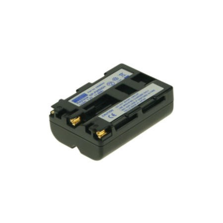 Digital Camera Battery 7.2v 1400mAh