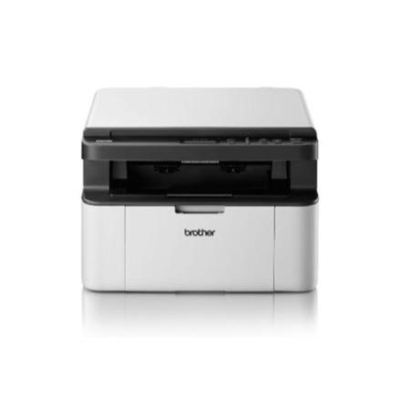 Brother A4 Mono Laser Multifunction 20ppm Mono 2400 x 600 dpi Print Resolution 16GB memory 1 Years Warranty