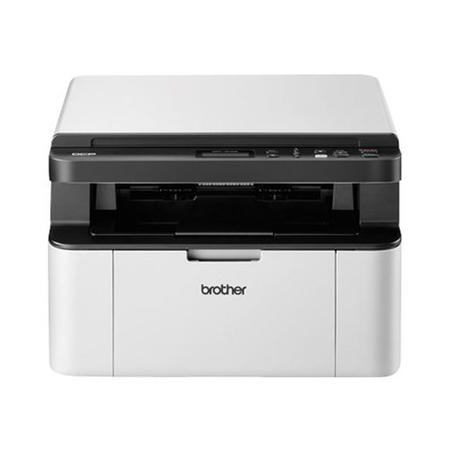 DCP1610WZU1 BROTHER DCP 1610W AIO Mono Laser
