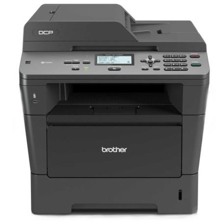 BROTHER A4 Mono Laser Multifunction 38ppm Mono Printer with GBP75 cashback or  free extended warranty