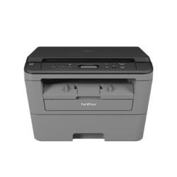 Brother DCPL2500D A4 Mono Laser Multifunction Printer