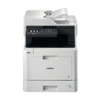 Brother DCP-L8410CDW A4 Multifunction Colour Laser Printer