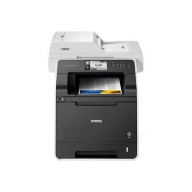 Brother DCP-L8450CDW A4 Colour All-In-One Laser Printer