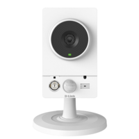 D-Link VIGILANCE HD WIRELESS CAMERA