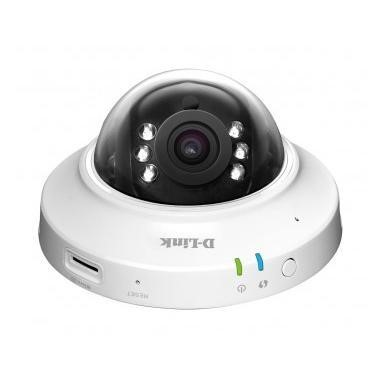 D-Link HD POE DOME CLOUD CAMERA