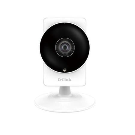 My D-Link Home Panoramic HD Camera