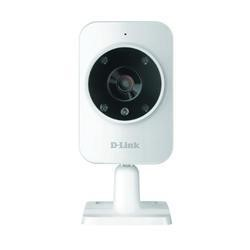 My D-Link Home Monitor HD - Day and Night Cloud Camera