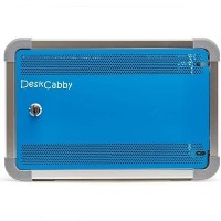 DeskCabby 12 - USB charge only for 12 tablets up to 12'