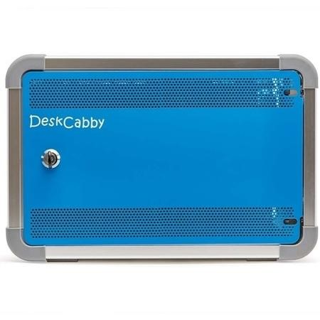 DeskCabby 12 Port Tablet Cabinet