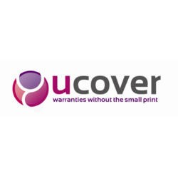 UCOVER 3 Year Max Warranty Extension for Desktops under GBP250