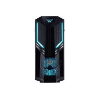 Acer Predator PO3-600 Core i5-9400F 8GB 2TB HDD + 256GB SSD GeForce GTX 1660 Ti Windows 10 Gaming Desktop