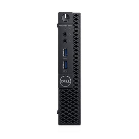DHJC8 Dell OptiPlex 3060 Core i3-8100T 4GB 500GB Windows 10 Pro Desktop PC