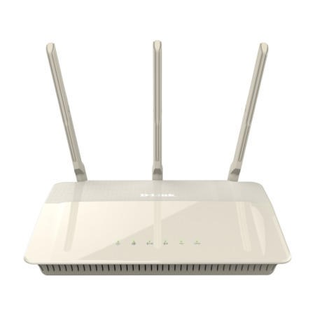 D-Link Wireless AC1900 Dual-band Gigabit Cloud Router with Advanced AC SmartBeam