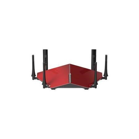 D-Link AC3200 Ultra Wireless Router IEEE 802.11