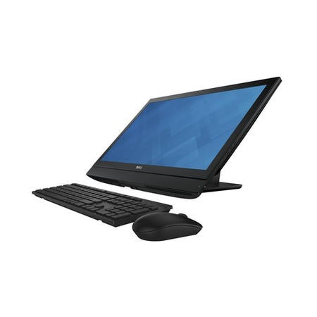 Dell Optiplex 7440 Core i5-6500 3.2GHz 8GB 500GB DVD-RW 23.8 Inch Windows 10 Professional Touchscreen All In One